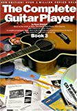 The Complete Guitar Player - Book 3 With Cd-Music Book: Vol 3