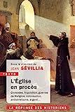 L'Église en procès - La réponse des historiens (TEXTO) - Format Kindle - 9,99 €