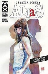 Jessica Jones - Alias T01 de Brian Michael Bendis