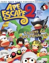 Ape Escape 2 Official Strategy Guide de Bogenn