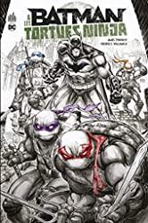 Batman & Les Tortues Ninja Édition limitée - Tome 0 de TYNION IV James