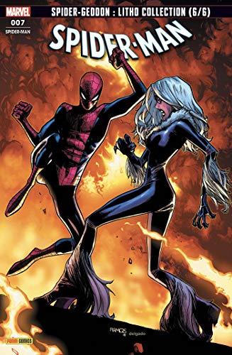 Spider-Man (fresh start) N°7