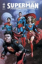 Clark Kent - Superman - Tome 6 de Bendis Brian Michael
