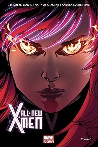 All New X-Men Tome 8