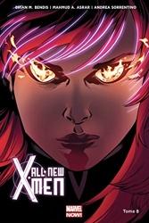 All New X-Men Tome 8 de Brian Bendis