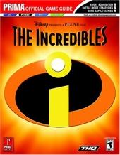 The Incredibles - Prima Official Game Guide de Ron Dulin