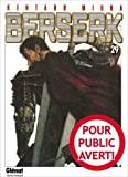 Berserk - Tome 29 - Glénat - 28/01/2009