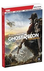 Tom Clancy's Ghost Recon Wildlands - Prima Official Guide de David Hodgson