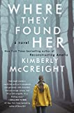Where They Found Her - A Novel - Harper Perennial - 19/04/2016