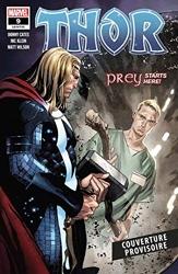 Avengers Universe N°03 de Jason Aaron