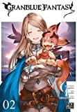 Granblue Fantasy T02 - Format Kindle - 4,49 €