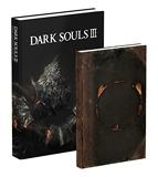 Dark Souls III Collector's Edition - Prima Official Game Guide - Prima Games - 12/04/2016