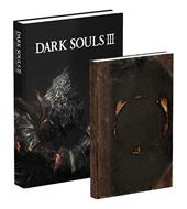 Dark Souls III Collector's Edition - Prima Official Game Guide de Prima Games