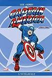 Integrale Captain America T01