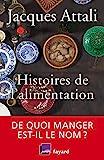 Histoires de l'alimentation - De quoi manger est-il le nom ? (Documents) - Format Kindle - 5,49 €