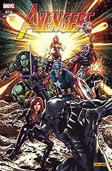 Avengers N°10 de Jason Aaron