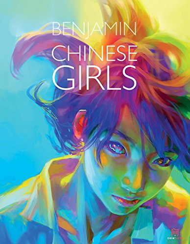 Chinese Girls Deluxe