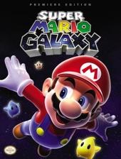 Super Mario Galaxy - Prima Official Game Guide de Fletcher Black
