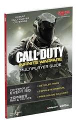 Call of Duty - Infinite Warfare: Prima Official Multiplayer Guide de Phillip Marcus