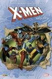 X-Men - L'intégrale 1975-1976 (T01 Nouvelle édition)