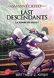 Assassin's creed - Tome 2 - La tombe du Khan - Livre de Poche Jeunesse - 26/09/2018