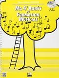 Ma 4e Année De Formation Musicale