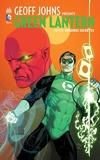 Geoff Johns Presente Green Lantern