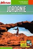 Jordanie carnet 2020 petit fute + offre num - Guide avec offre numérique, Édition 2020