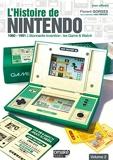 L'Histoire de Nintendo - volume 02 (Non officiel) - 1980-1991 L'étonnante invention - Game & Watch (02)