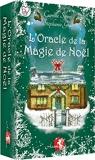L'oracle de la Magie de Noël (Boîte cloche)