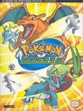 Pokémon ranger - Le guide de strategie officiel ds de Future Press