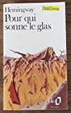 Pour qui sonne le gals ---Folio 1988 - FOLIO