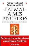 J'ai mal à mes ancêtres ! (Clés) - Format Kindle - 7,49 €