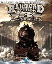 Railroad Tycoon? 3 Official Strategy Guide de Mark Walker