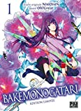 Bakemonogatari T01 Edition limitée - Pika - 09/05/2019