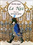 Le Nez - Sorbier - 21/10/1992