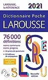Larousse de poche 2021 - Larousse - 19/06/2020