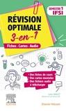 Révision optimale 3 en 1 _ Semestre 1 IFSI - Fiches-Cartes-Audio