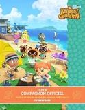 Guide Compagnon Officiel Animal Crossing New Horizons - Guide Officiel Animal Crossing - Guide Collector Français - Guide Animal Crossing New Horizons - Guide Édition FuturePress