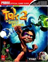 Tak 2 The Staff Of Dreams - Prima Official Game Guide de Prima Development