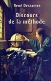 Discours de la méthode - Format Kindle - 2,99 €