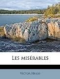 Les misérables - Nabu Press - 29/08/2011