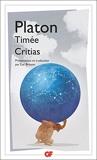 Timée – Critias (Philosophie) - Format Kindle - 9,45 €