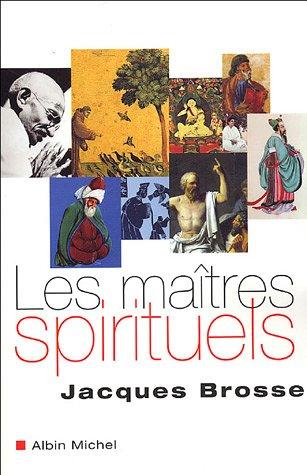 Les maîtres spirituels