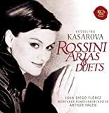 Rossini - Arias & Duets [Import]