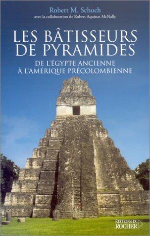 Les Bâtisseurs de pyramides