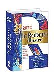 Le Robert Illustré et son dictionnaire en ligne 2022