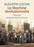 La machine révolutionnaire (HISTOIRE) - Format Kindle - 15,99 €