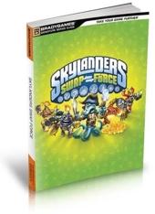 Guide Skylanders - Swap Force de PC