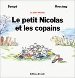 Le petit nicolas et les copains - Denoël - 30/07/2000